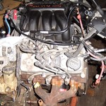 Motor for 2004 Ford Taurus