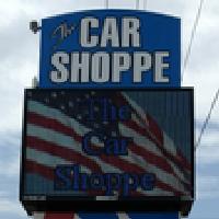 The Car Shoppe Nex Tech Classifieds