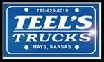 Teels Used Trucks, Inc logo