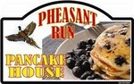 Pheasant Pancake House logo