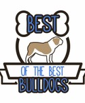Best of the Best Puppies logo