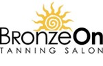 Bronze On Tanning Salon logo