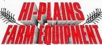 HiPlains Farm Equipment logo