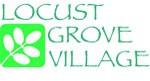 Locust Grove Village logo