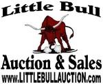 Little Bull Auction & Sales Co. logo