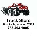 Truck Store, LLC logo