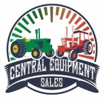 Central equipment sales logo