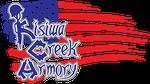 Kisiwa Creek Armory logo