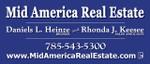 Mid America Real Estate logo
