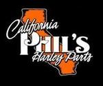 CALIFORNIA PHIL'S logo