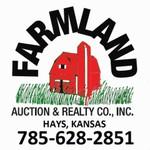 Farmland Auction & Realty logo