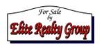 Elite Realty Group of Hays logo