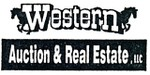 Western Auction & Real Estate logo