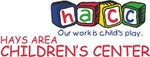 Hays Area Children's Center, Inc. logo