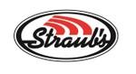 Straub's Wichita logo