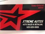 Xtreme Autos logo