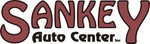 SANKEY AUTO CENTER, INC. logo