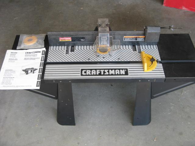 Craftsman router table 25168 manual best electronic 2017 craftsman router table 25168 manual best electronic 2017 keyboard keysfo Images