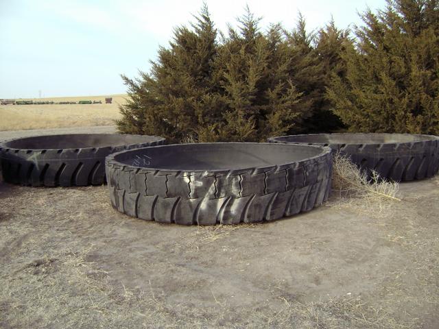 Livestock Tire Water Tanks Ptci Classifieds