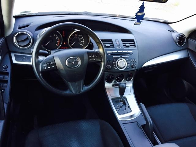 2010 mazda 3i sport 80k miles rainbow classifieds. Black Bedroom Furniture Sets. Home Design Ideas