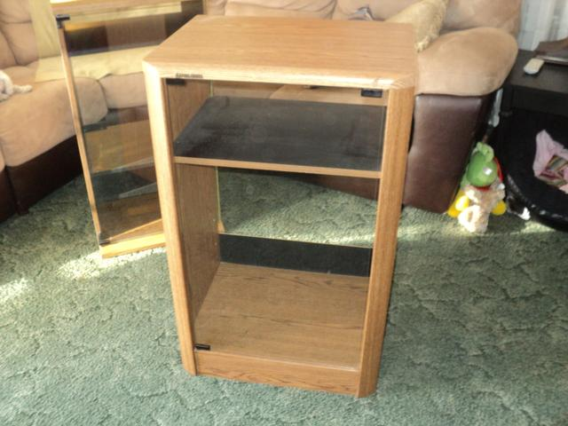 Pioneer Stereo Cabinet - Nex-Tech Classifieds