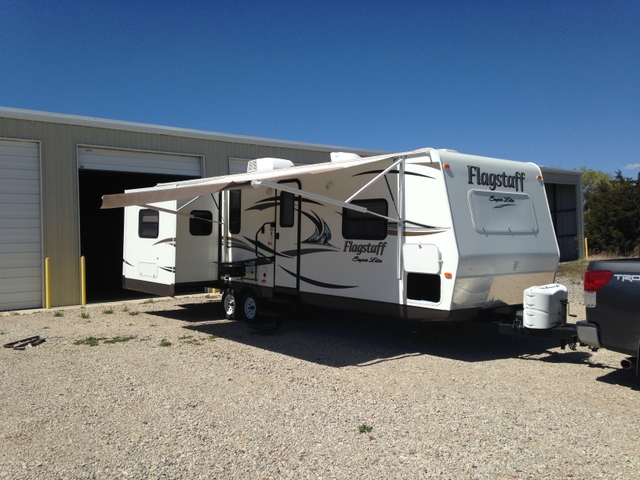 Travel Trailers For Sale In Kansas City Area