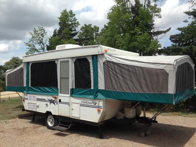 1997 jayco pop up camper owners manual