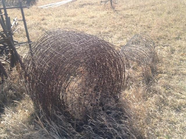 Hog Wire Fence Roll Tct Classifieds