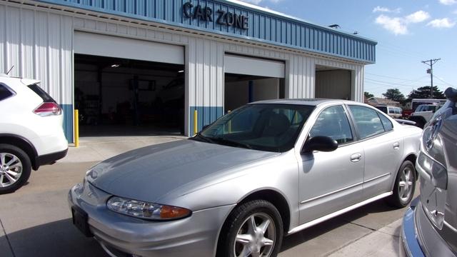 2003 Oldsmobile Alero Gl Nex Tech Classifieds