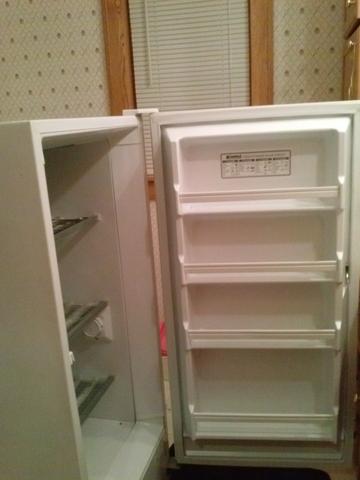 Kenmore Upright Freezer Nex Tech Classifieds