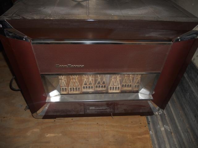 Warm Morning Heater Stove Nex Tech Classifieds