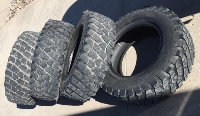 275 65r18 Mud Tires Nex Tech Classifieds