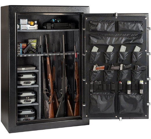 Sports Afield 48 Gun Safe....NEW!! - Nex-Tech Classifieds