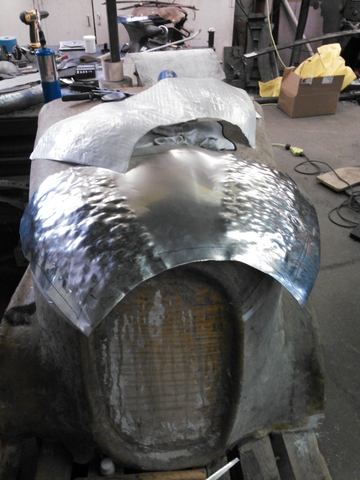 Sheet Metal Shaping Classes Ptci Classifieds