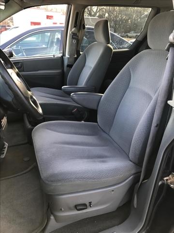 2006 dodge grand caravan stow 39 n go seating ptci classifieds. Black Bedroom Furniture Sets. Home Design Ideas
