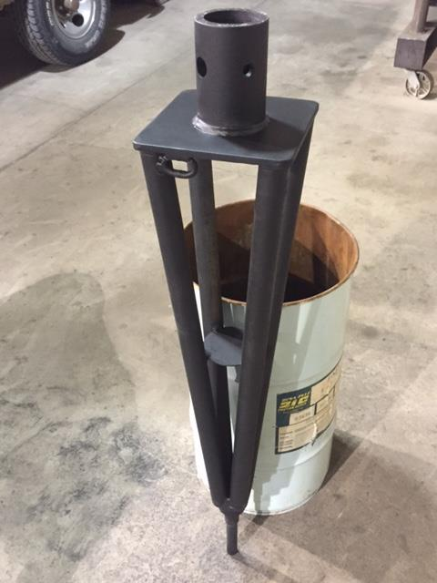 Wire Winder For Skid Steer Nex Tech Classifieds