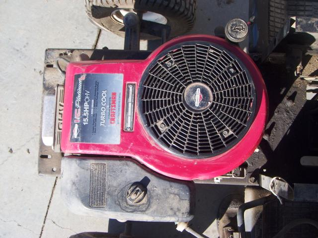 15.5 HP Briggs and Stratton Engine - Nex-Tech Classifieds
