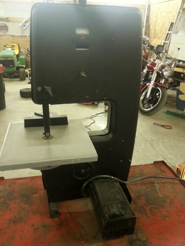 Black And Decker 7 1 2 Inch Band Saw Ptci Classifieds