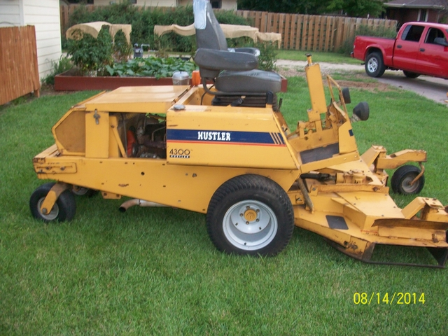 Hustler lawn tractors, nudes pissing water sports