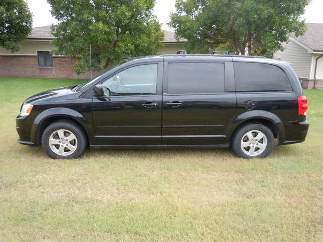 2012 Dodge Grand Caravan Sxt Sale Pending Discoverstuff