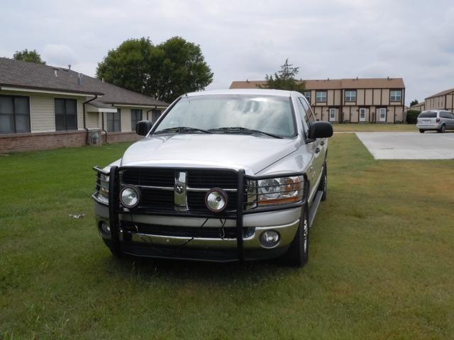 2006 Dodge Ram 1500 Mega Cab Slt Discoverstuff