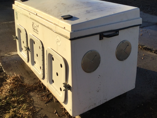 Contact Seller & Fiberglass Dog Box - PTCI Classifieds Aboutintivar.Com