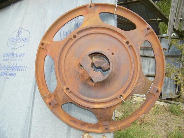 Farmall Tractor Cast Wheel Hub : Farmall h tractor cast wheel hub nex tech classifieds