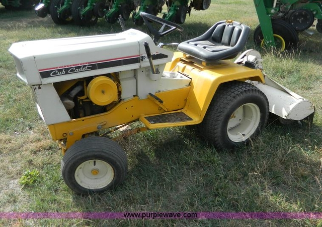 Looking For A Heavy Duty Tiller Or Tractor With Tiller Nex Tech Classifieds