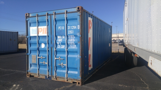 Shipping Cargo Containers Ptci Classifieds
