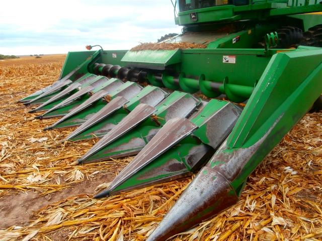 Hilltop Trailer Sales >> JD 843 Corn Head set up for 9610 - Nex-Tech Classifieds