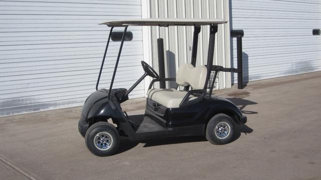 2010 yamaha ydra gas golf cart nex tech classifieds for Yamaha golf cart repair near me