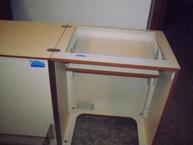 Ovation Serger Cabinet Cabinets Matttroy