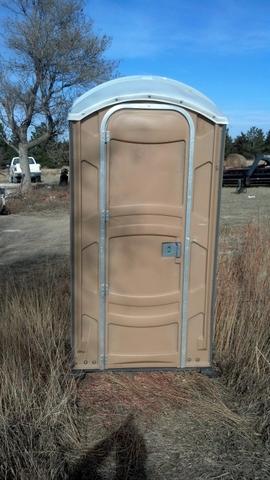 Porta john nex tech classifieds for Porta john rental