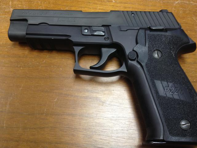 sig sauer p226 40 cal nex tech classifieds